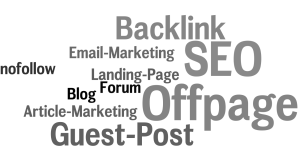 SEO offpage, Social media, SEO specialist