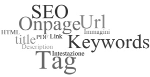 Seo onpage tag cloud, Blogger, Seo specialist