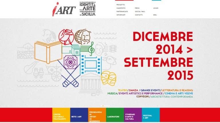Festival I-Art