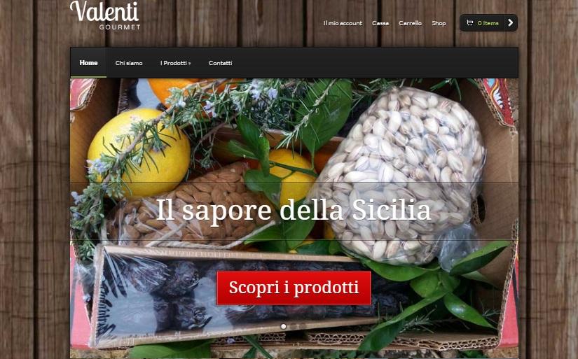 Valenti Gourmet