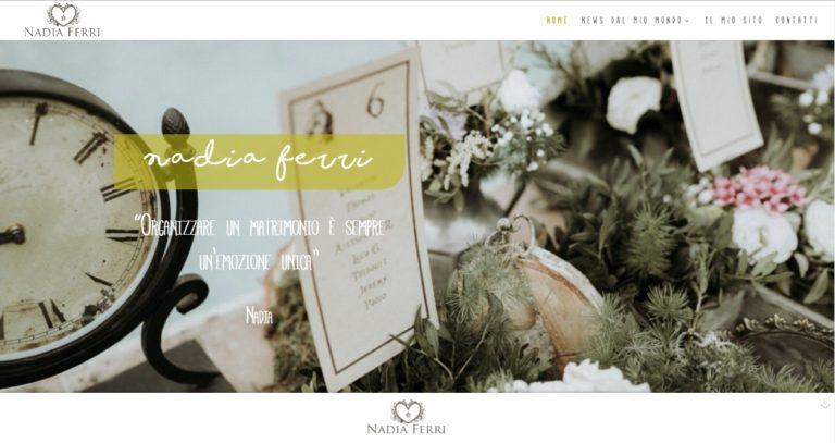 Nadia Ferri blog