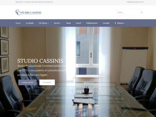 Studio Cassinis