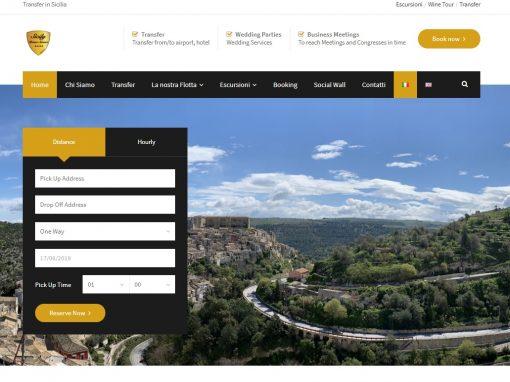 Sicily Driver Service